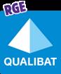 Icône logo rge-qualibat